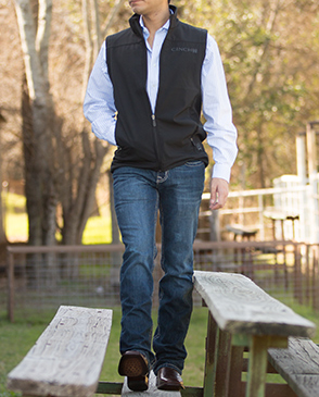 Men's Cinch Outerwear
