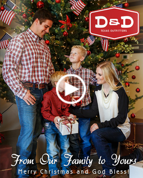D&D Christmas Catalog