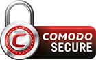 Comodo SSL Security Badge