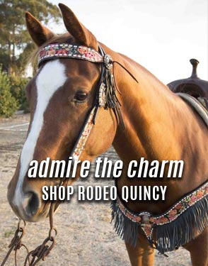 Shop Rodeo Quincy!