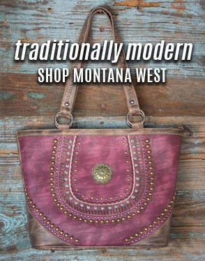 Shop Montana West Purses!
