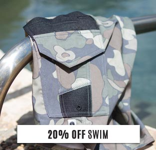 Shop Men's Swimwear!