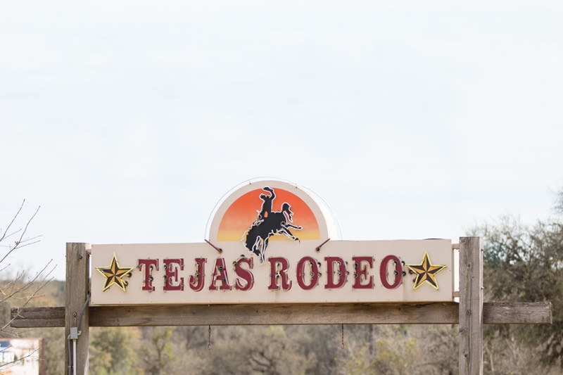 D&D Supports Tejas Rodeo 10