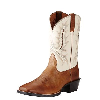 Ariat Men's Brown Sport Outfitter Boots
