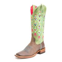Macie Bean Women's Mad Dog Fiesta Kiwi Boots