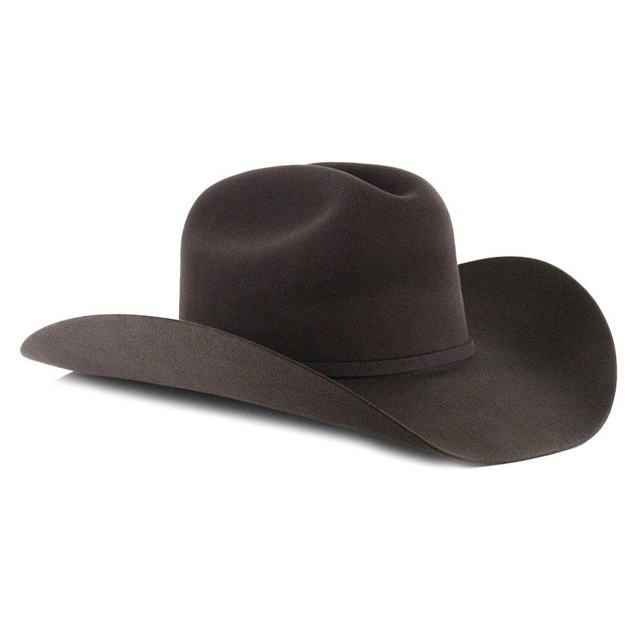 Resistol Men s George Strait Collection Charcoal Logan Hat Item    RFLGAN-524225 9d4c8b12a7a
