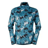 Kerrits' Horse Sense Half Zip Riding Shirt