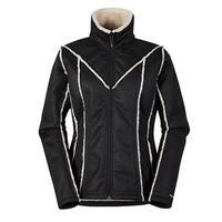 Kerrits' Shearling Bomber Jacket