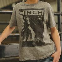 Cinch Boy's Crew Neck T-Shirt
