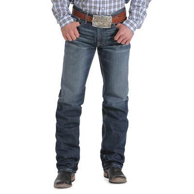 Cinch Men's Stonewash White Label Jeans