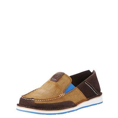 Ariat Men's Chocolate Chip Cruiser Shoes