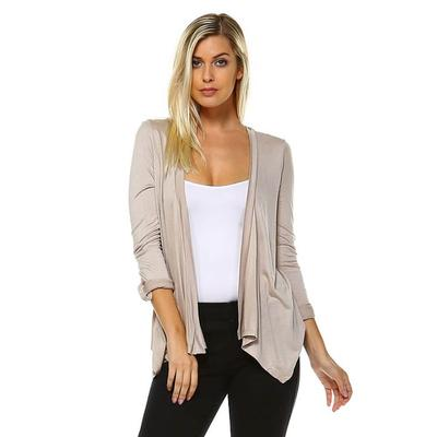 Corner Women's Open Cardigan