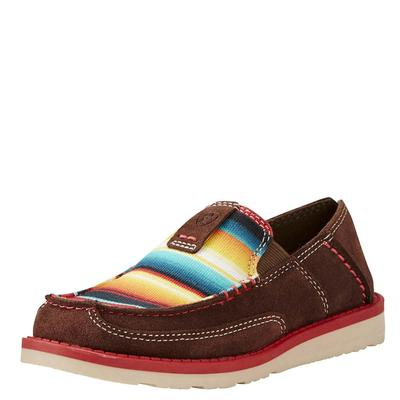 Ariat Kid's Serape Cruiser Shoes