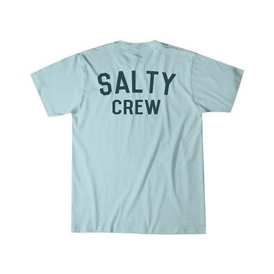 Salty Crew Men's Short Sleeve Club Tee