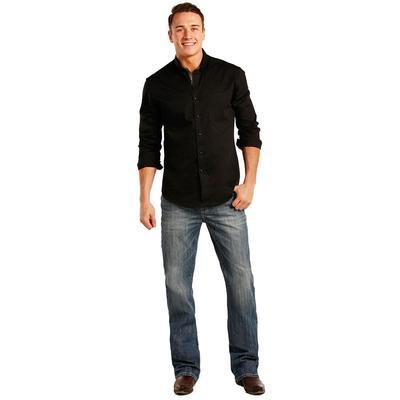 Panhandle Slim Men's Pistol Straight Jean