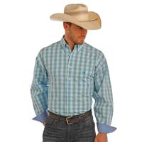 Panhandle Slim Men's Long Sleeve Panhandle Select  Button Down Shirt