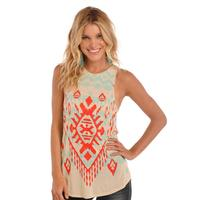 Panhandle Slim Women's Flowy Tank