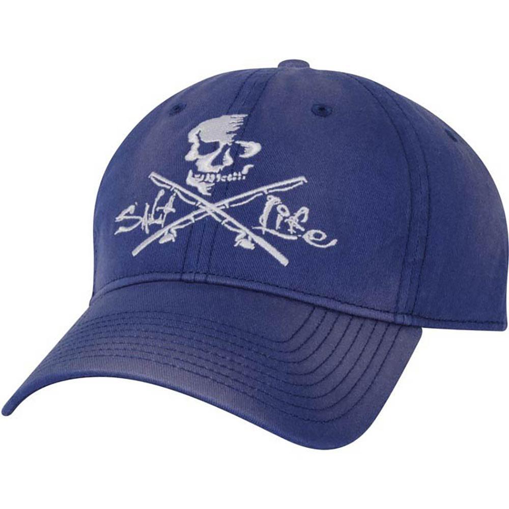 383c441a Salt Life Men's Epic Comfort Twill Cap