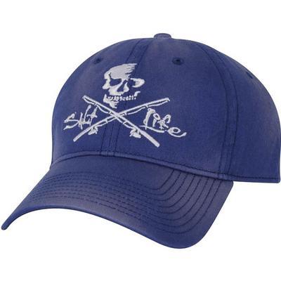 Salt Life Men's Epic Comfort Twill Cap