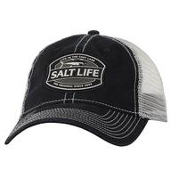 Salt Life Men's Life In The Cast Lane Cap