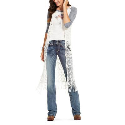 Ariat Women's Echo Vest