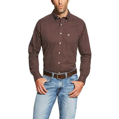 Ariat Men's Elvin Shirt