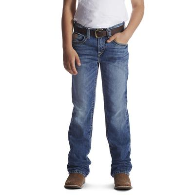 Ariat Boy's B4 Dakota Boundary Jeans