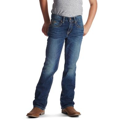 Ariat Boy's B5 Cyclone Boundary Jeans