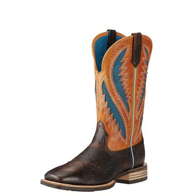 Ariat Men's Glazed Bark Quickdraw Boots