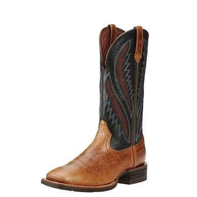 Ariat Men's Gingersnap Quickdraw Boots