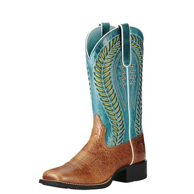 Ariat Women's Gingersnap Quickdraw Boots