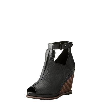 Ariat Women's Black Backstage Shoes