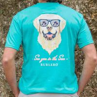 Burlebo Men's See You in the Sun T-Shirt