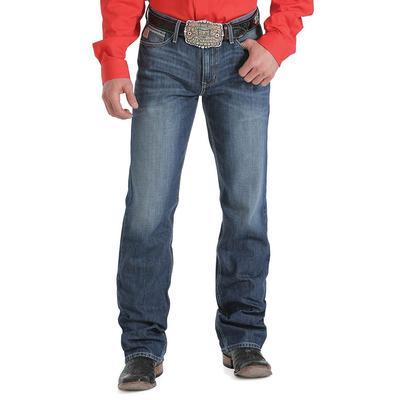Cinch Men's Dark Stonewash Grant Jeans