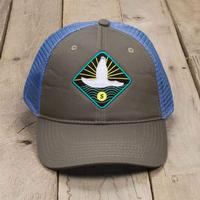 Southern Marsh Men's Flying Duck Trucker Hat