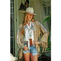 Tasha Polizzi Women's Pow Wow Jacket