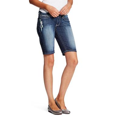 Ariat Women's Kinley Bermuda Shorts