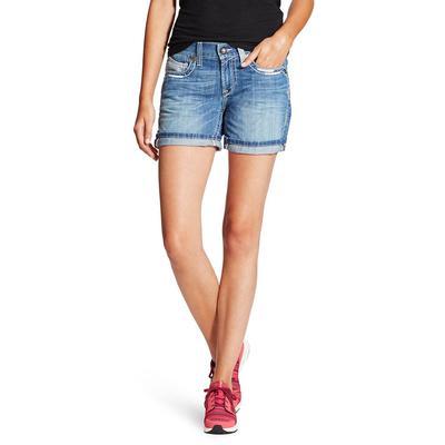 Ariat Women's Amalia Boyfriend Shorts