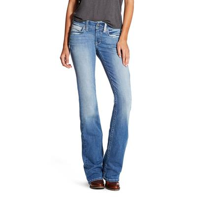 Ariat Women's Amalia Boot Cut Jeans