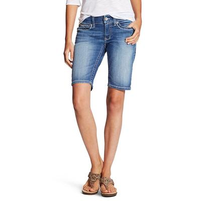 Ariat Women's Crane Bermuda Shorts