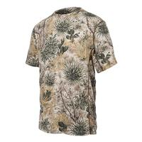 GameGuard Men's Camo Performance T-Shirt