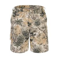 GameGuard Men's Camo Shorts