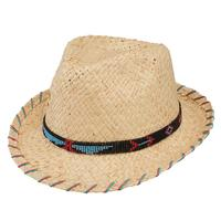 Charlie 1 Horse's Thunderbird Straw Hat