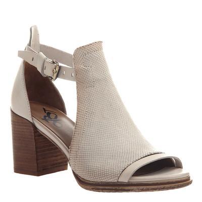 OTBT Women's Sport White Metaphor Sandals