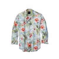Tommy Bahama Men's Mediterranean Floral Shirt