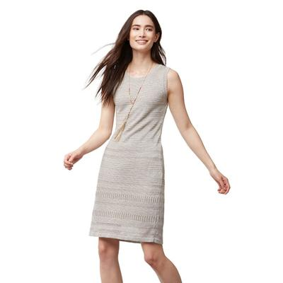 Tommy Bahama Women's Cedar Pointelle Linen Dress