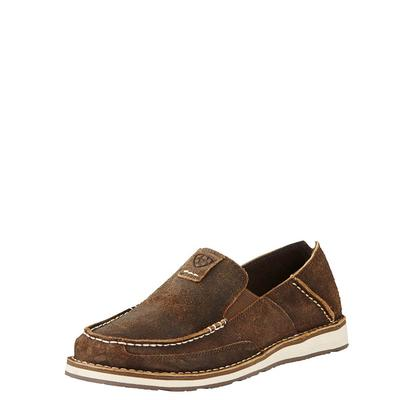 Ariat Men's Rough Oak Cruiser Shoes