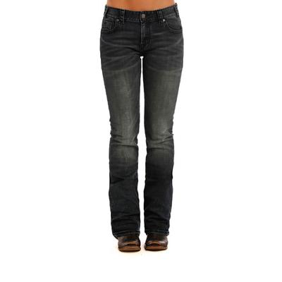 Panhandle Slim Women's Boyfriend Jean