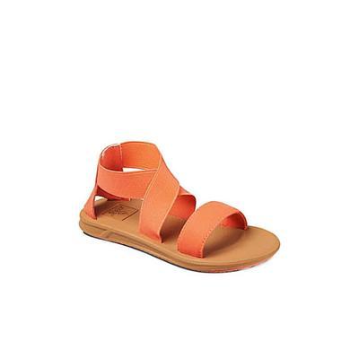 Reef Girl's Little Reef Rover Hi Sandals