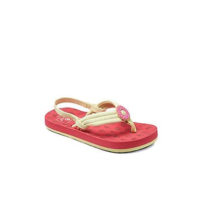 Reef Girls Little Ahi Scents Sandals DON